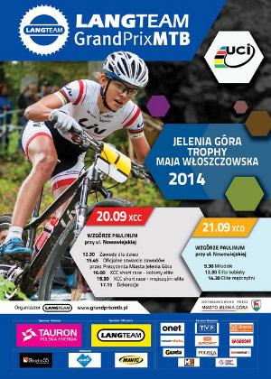 GrandPrix MTB 2014